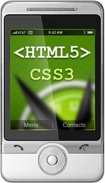 Mobile Opportunities of PSD to HTML5 CSS3 Conversion
