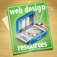59 Web Design Resources Tweeted at htmlcut