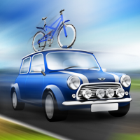 Web Design - Bike or Car