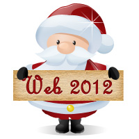 Webdesign Trends 2011 and 2012