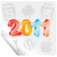 PSD to HTML Coding Company HTMLcut in 2011