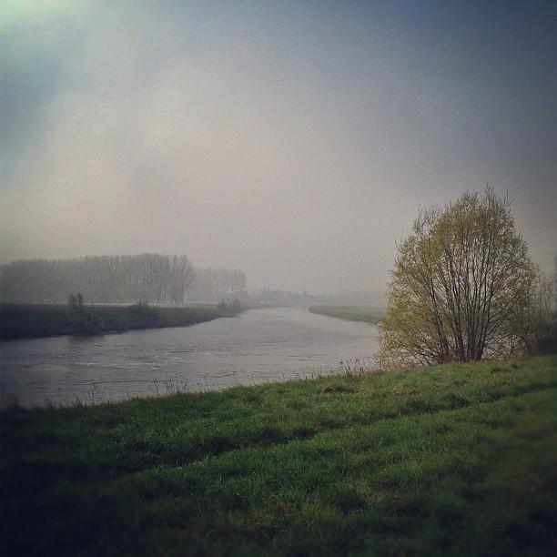 Barrage, Wielsbeke
