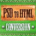 HTML to PSD company HTMLcut