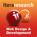 Itera Research - Web design and development company